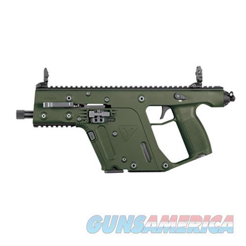 """Kriss Newco Usa Inc Vector Sdp Pistol G2 9Mm 5.5"""" Threaded 17Rd Odg KV90-PGR20  Guns > Pistols > K Misc Pistols"""