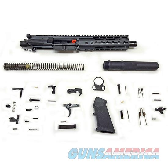 American Tactical Ar Pistol Kit 223Rem 7 Muzzle Brake ATIPKT01P  Non-Guns > Gun Parts > M16-AR15 > Upper Only