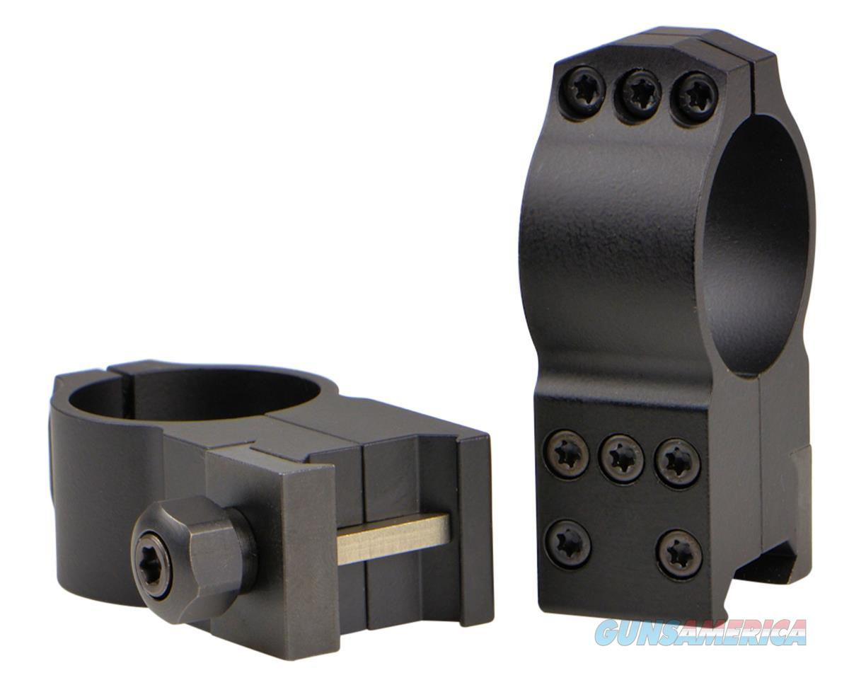 "Warne 603M Rings Tactical Extra High 1"" Diameter Matte Black 603M  Non-Guns > Scopes/Mounts/Rings & Optics > Mounts > Other"