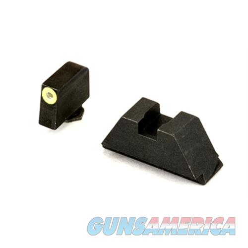 Ameriglo Ameriglo Sup Trit Sights For Glk G/B GL-611  Non-Guns > Iron/Metal/Peep Sights
