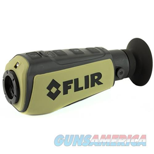Flir Surveillance Inc Flir Scout Ii 320 Thermal Sight 431-0009-21-00S  Non-Guns > Scopes/Mounts/Rings & Optics > Rifle Scopes > Variable Focal Length