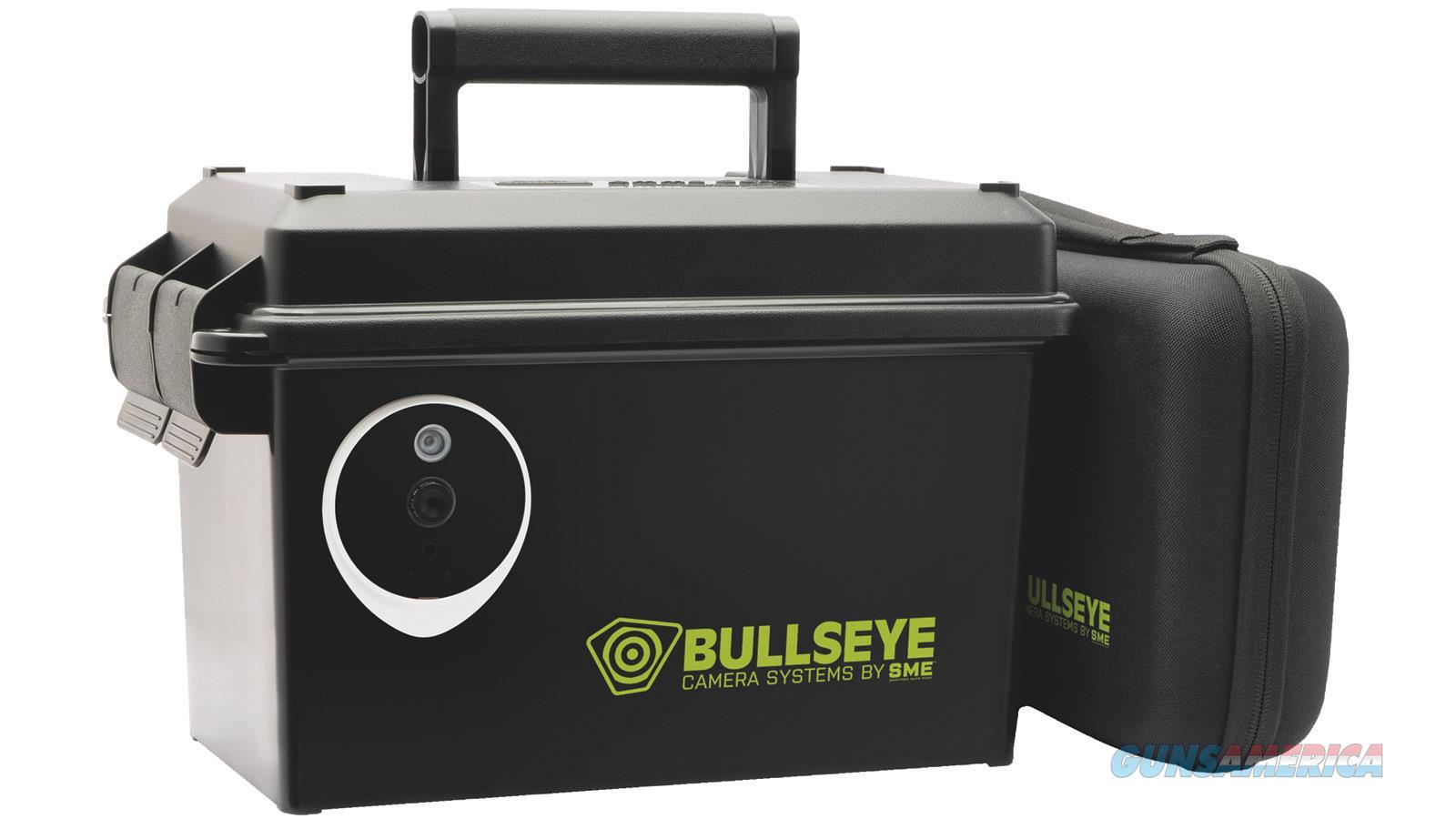 Gsm Outdoors/Walker Bullseye Long Range Camera 1 Mile Range SMEBULLSEYEL  Non-Guns > Gun Parts > Misc > Rifles