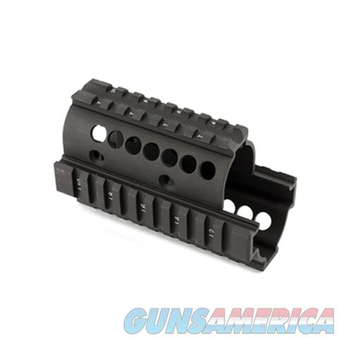 Midwest Krnk Quad Rail Blk MI-AK-K  Non-Guns > Gunstocks, Grips & Wood