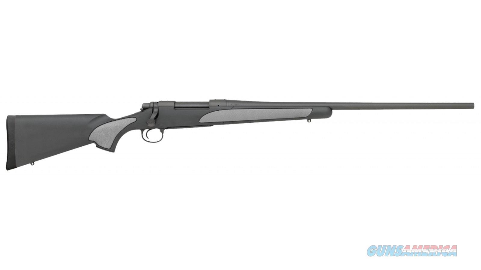 Remington 700 Sps 223Rem 24 Blk Syn 27351  Guns > Rifles > R Misc Rifles