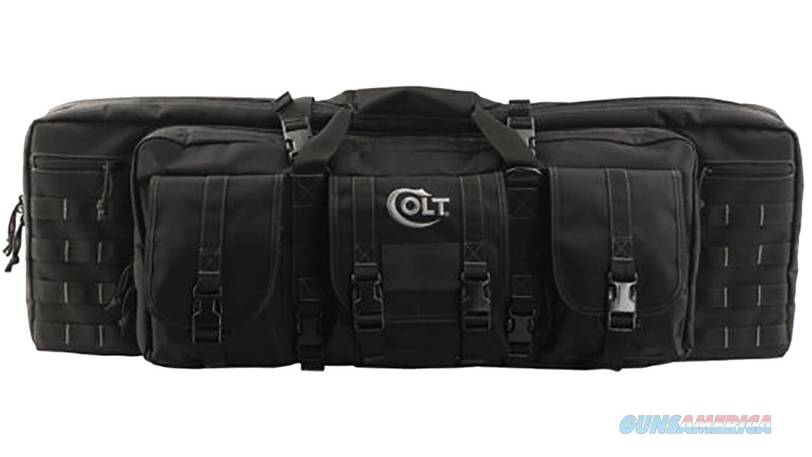 "Drago Gear Colt 36"" Double Gun Case Black C12-301BL  Non-Guns > Gun Cases"