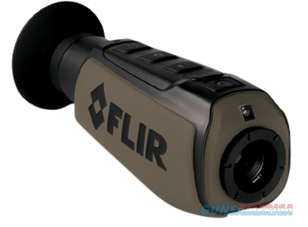 Flir Scoutiii320 Scout Iii Monocular 2X 13Mm 17 Degrees X 13 Degrees Fov SCOUTIII320  Non-Guns > Night Vision