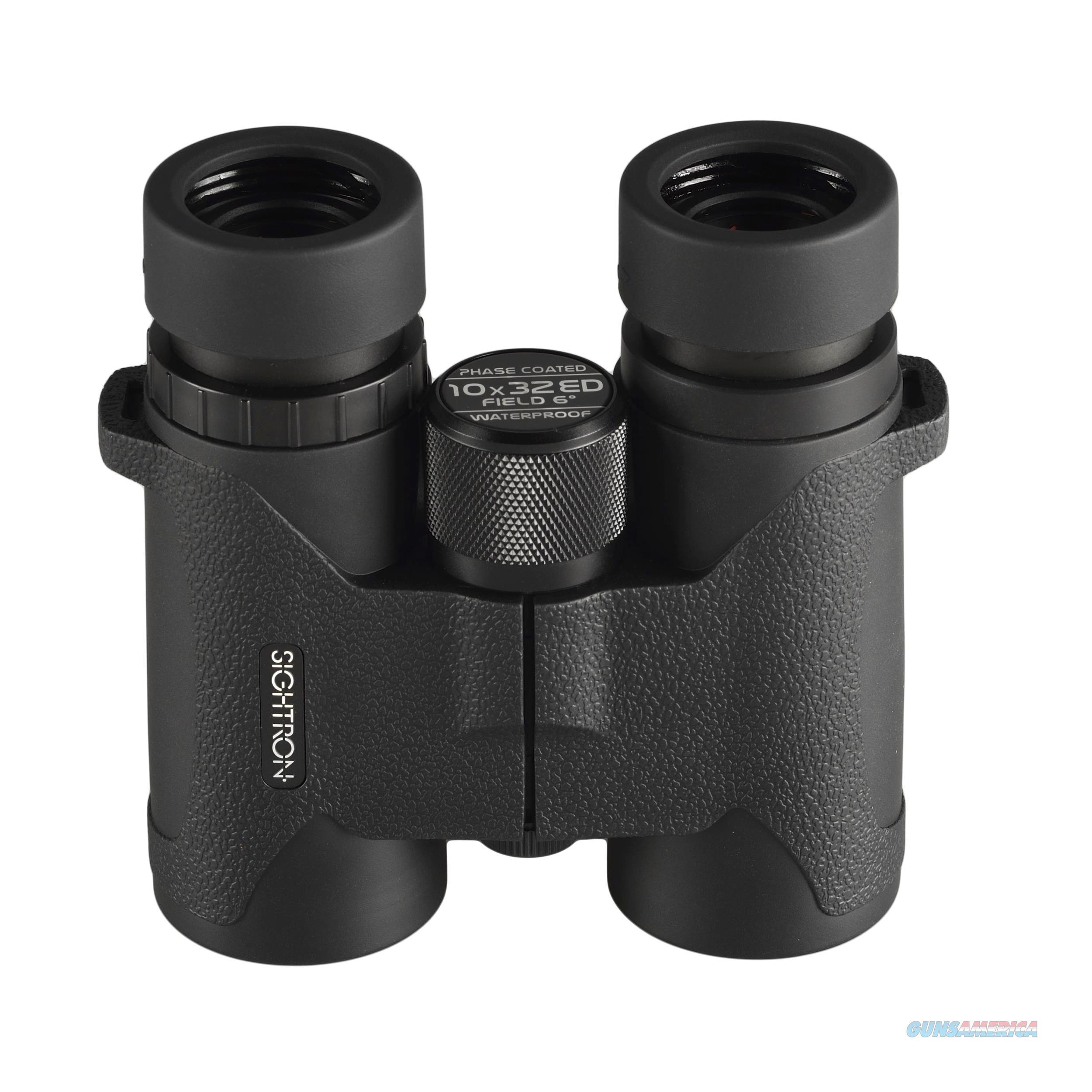 Sightron, Inc. Siii Series Binoculars 25164  Non-Guns > Scopes/Mounts/Rings & Optics > Non-Scope Optics > Binoculars