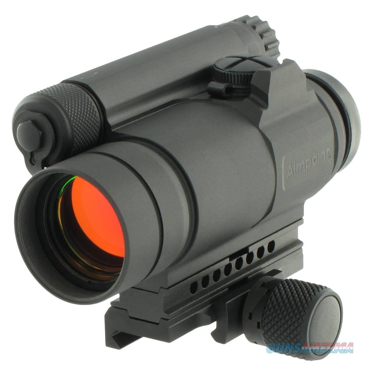 Aimpoint Compm4, 2 Moa Acet 11972  Non-Guns > Iron/Metal/Peep Sights