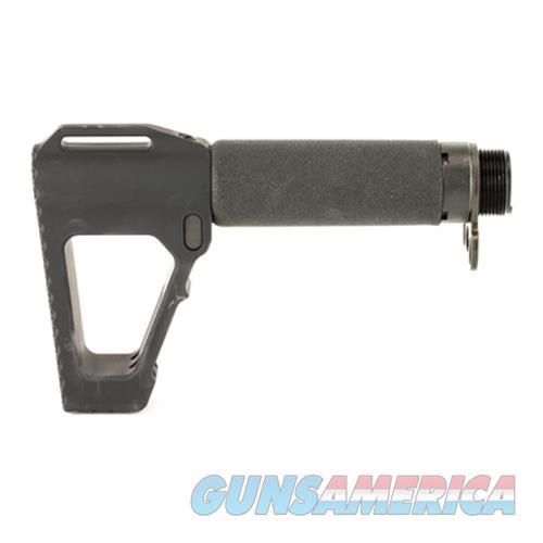 Dbst M4s Ace M4 Socom Stock Blk A150  Non-Guns > Gun Parts > Misc > Rifles