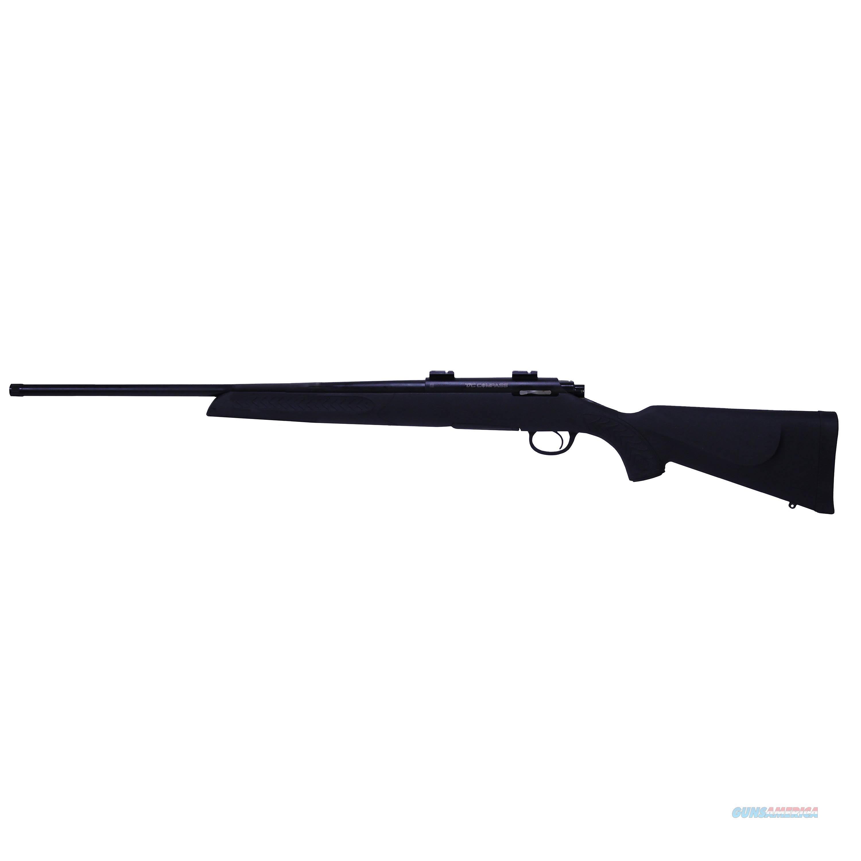 "T/C Arms 10074 Compass Composite Bolt 308 Winchester/7.62 Nato 22"" Tb 5+1 Synthetic Black Stk Blued 10074  Guns > Rifles > TU Misc Rifles"
