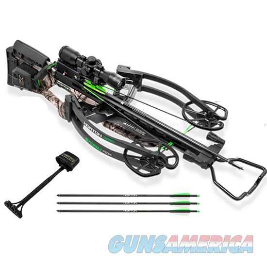 Horton Storm Rdx Pkg Pro View Scope Acudraw NH150017522  Non-Guns > Archery > Parts