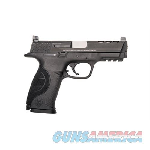 "S&W M&P Pc 40Sw 4.25"" 15Rd Ptd Core 10099  Guns > Pistols > S Misc Pistols"