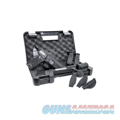 Smith & Wesson M&P40 M2.0 40Sw Carry And Range Kit 11766  Guns > Pistols > S Misc Pistols