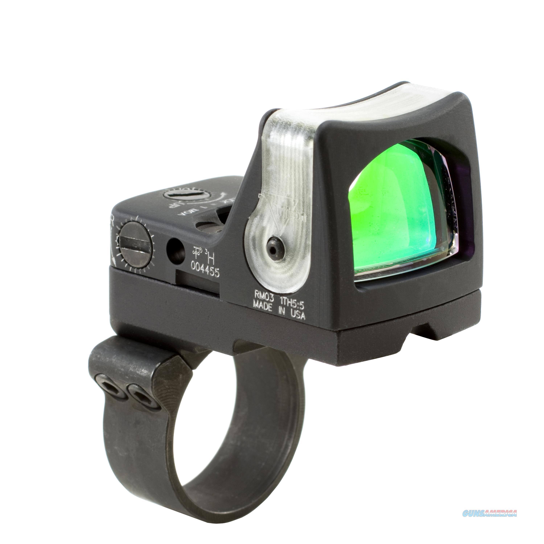 Trijicon Rmr Dual-Illuminated Sight RM03-36  Non-Guns > Iron/Metal/Peep Sights