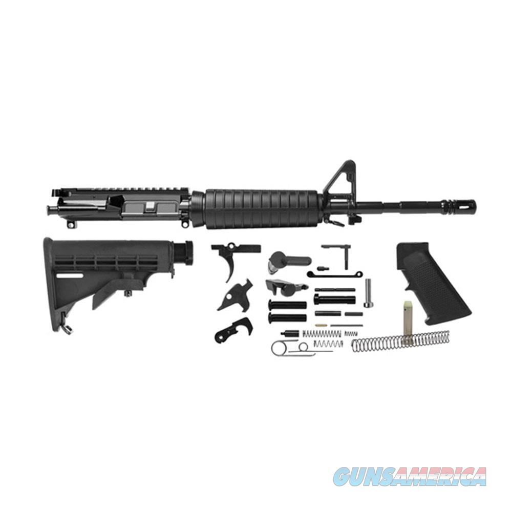 "Delton Rifle Kit 16"" M4 Profile RKT100  Non-Guns > Gun Parts > M16-AR15 > Upper Only"