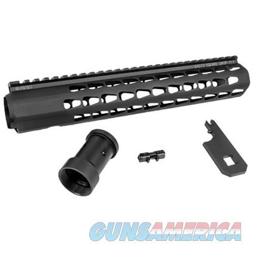 "Advanced Armament Corp. Aac Handguard Squaredrop 11.2"" Blk 64273  Non-Guns > Gunstocks, Grips & Wood"