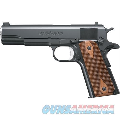 "Rem 1911 45Acp 5"" 7Rd Blk Wlnt 2 Mgs 96323  Guns > Pistols > R Misc Pistols"