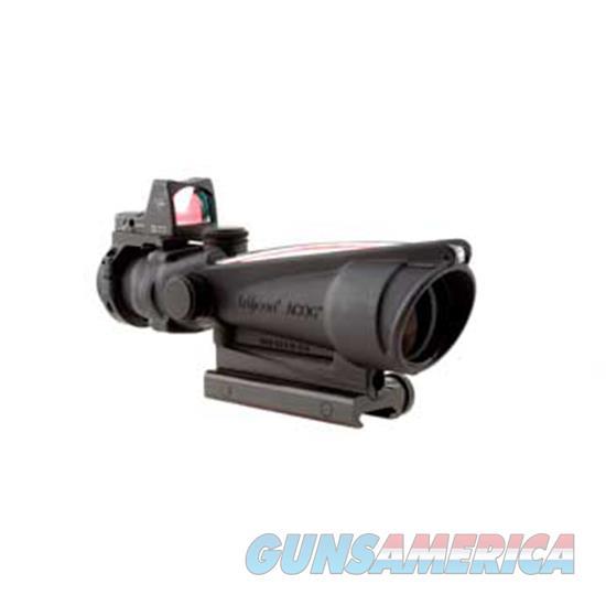 Trijicon Acog 3.5X35/Rmr T2 Pkg Red 223 Dual Ill TA11D100557  Non-Guns > Scopes/Mounts/Rings & Optics > Mounts > Other