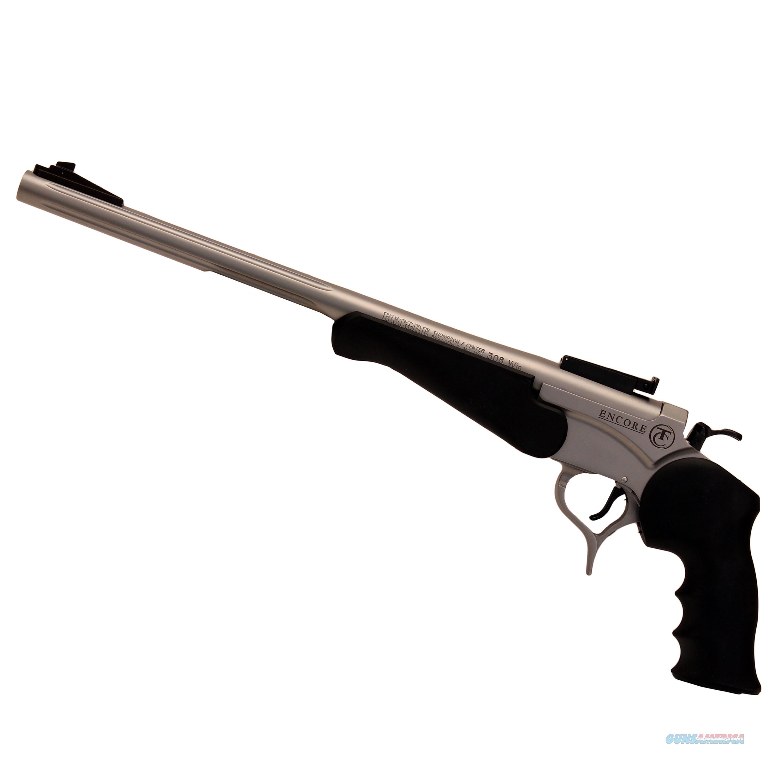 Thompson Center Pro Hunter Pistol 25155729  Guns > Pistols > TU Misc Pistols