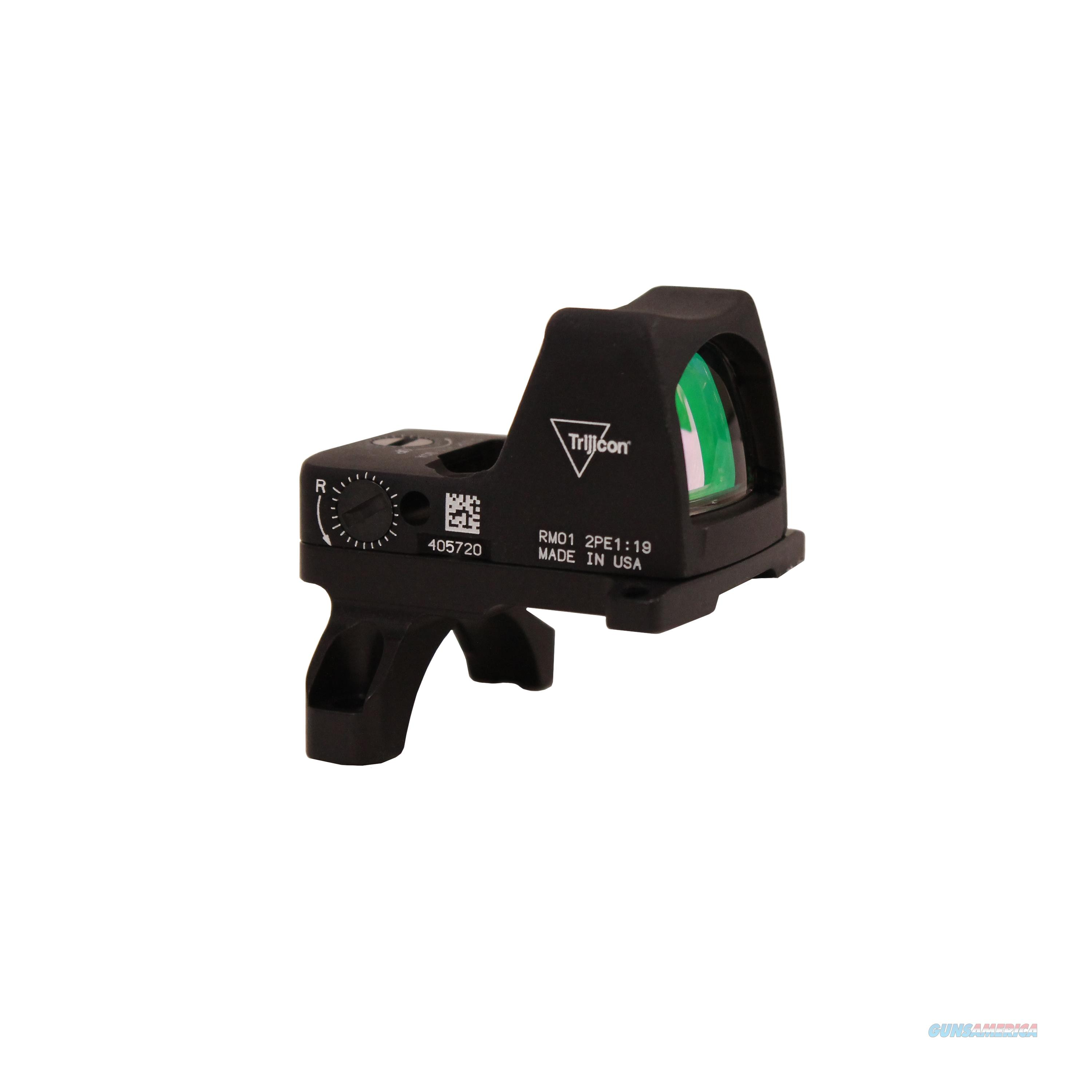 Trijicon Rmr Type 2 Led Sight RM01C700604  Non-Guns > Scopes/Mounts/Rings & Optics > Mounts > Other