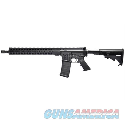 "Stag Stag-15 5.56 16"" 30Rd Mlok Blk STAG580023  Guns > Rifles > S Misc Rifles"