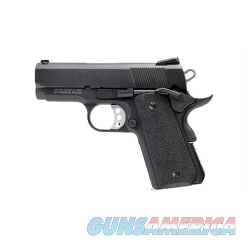 "Smith & Wesson S&W 1911 Pro Series 9Mm 3"" Blk Fs 178053  Guns > Pistols > S Misc Pistols"