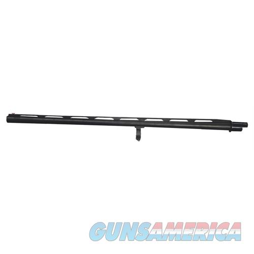 "Carlsons 87012 Benelli Nova 12 Gauge 26"" Blued Front Bead 87012  Non-Guns > Barrels"