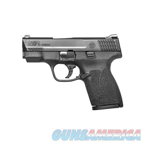 Smith & Wesson M&P45 Shield 45Acp 3.3 Nts Ns 3 Mags 11726  Guns > Pistols > S Misc Pistols