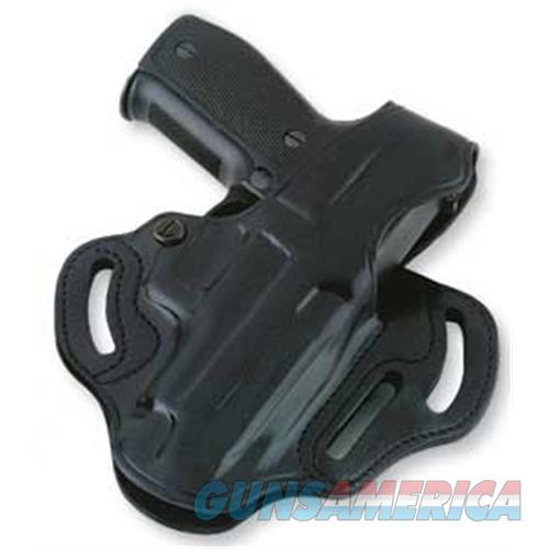 "Galco Cop 3 Slot Spgfld Xd 4"" Rh Blk CTS440B  Non-Guns > Holsters and Gunleather > Other"