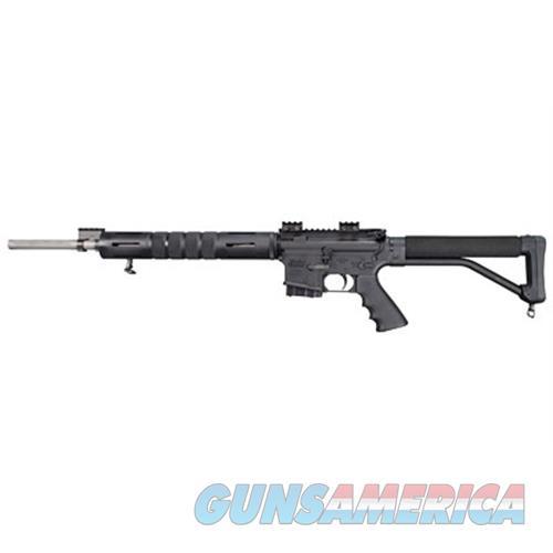 "Windham Weaponry R20fssftskv R20 Varmint Exterminator Semi-Automatic 223 Remington/5.56 Nato 20"" 5+1 Polymer Skeleton Stl Blk R20FSSFTSKV VAR-SS  Guns > Rifles > Windham Weaponry Rifles"