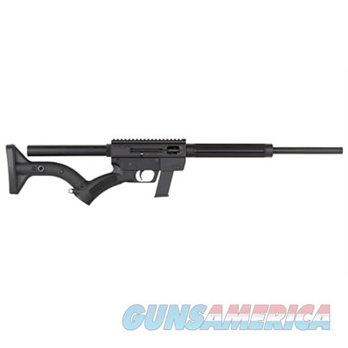 "Jrc Gen3 Safe Td 9Mm 17"" 10Rd Blk 9TDSAG3UBBL  Guns > Rifles > IJ Misc Rifles"