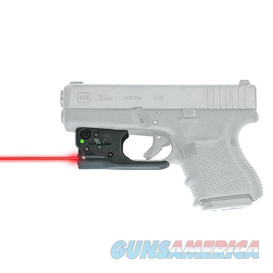 Viridian 5 Red Laser Sight Glock 19 23 R5-R-G19/23  Non-Guns > Iron/Metal/Peep Sights
