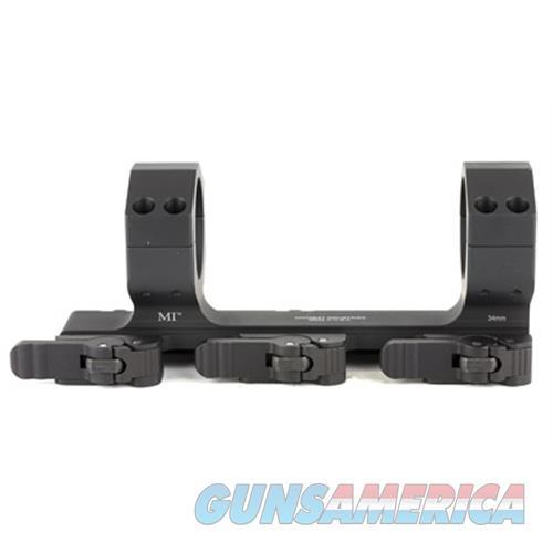 Midwest Industries Midwest Qd Extreme Scp Mnt 34Mm MI-QD35XDSM  Non-Guns > Scopes/Mounts/Rings & Optics > Mounts > Other