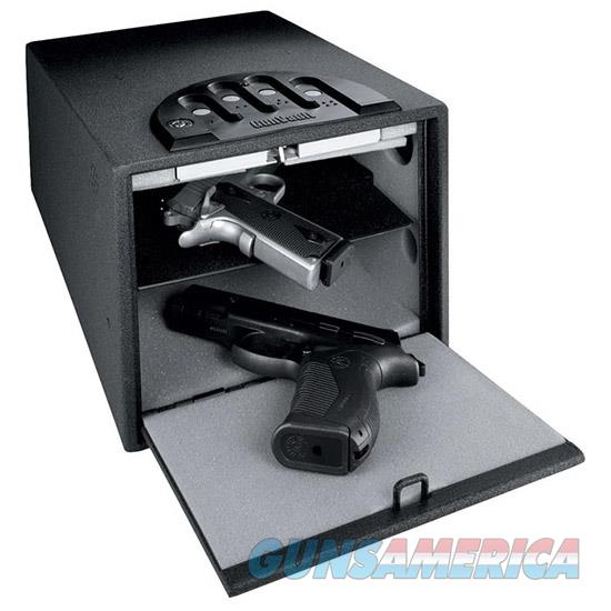 Gunvault Multivault Biometric GVB2000  Non-Guns > Gun Safes