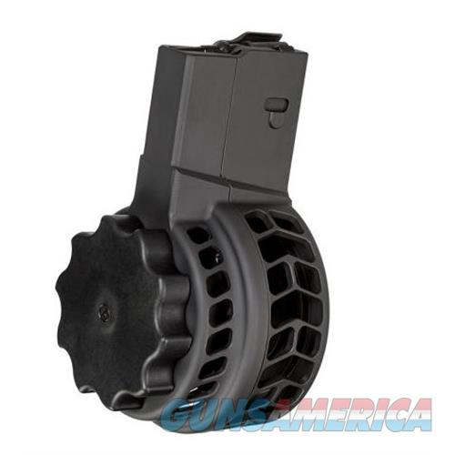 X Products X-25 50Rd Drum Skel .308 Sr X-25-MCH-BLK  Non-Guns > Magazines & Clips > Rifle Magazines > Other