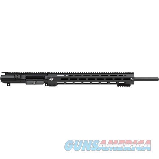 Alex Pro Firearms Upper 243 20 Ss Mlok No Bcg UP812  Non-Guns > Barrels
