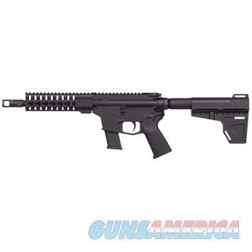 "Cmmg Mkg-45 Psb 45Acp 8"" 13Rd Blk 45ABF17  Guns > Pistols > C Misc Pistols"