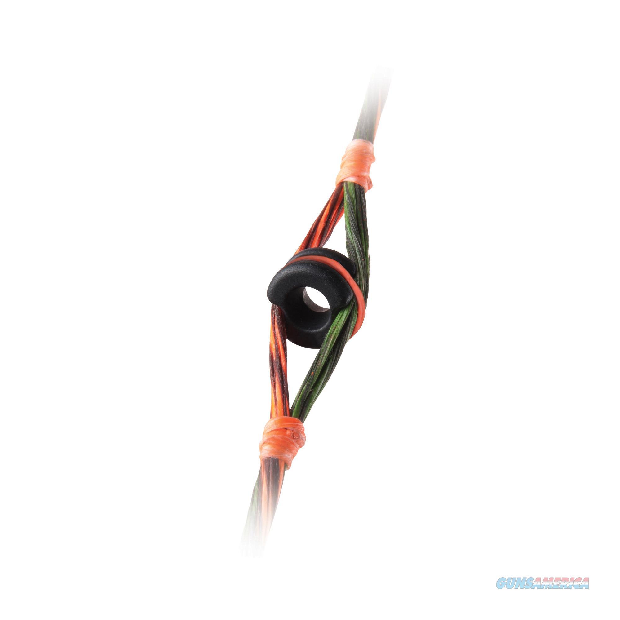 Truglo Centra Peep TG76BN  Non-Guns > Archery > Parts