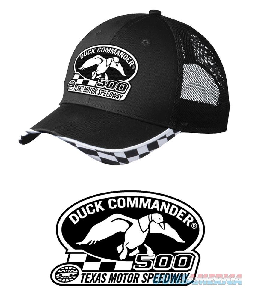 Duck Commander Dhdc50001 Logo Hat Mesh Black One Size Cotton/Poly 10Pk DHDC50001  Non-Guns > Logo & Clothing Merchandise