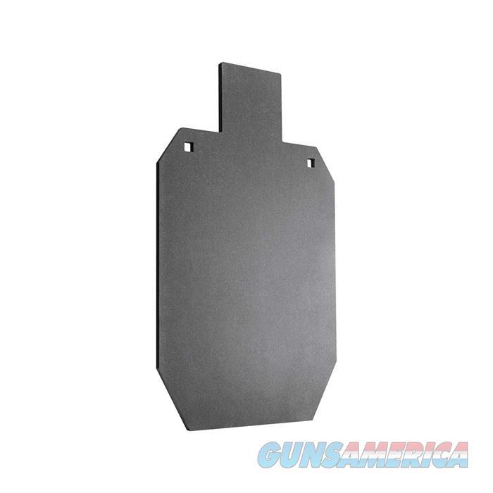 Champion Ar500 3/8'' Ipsc Full Size Center Mass Steel 44908  Non-Guns > Traps - Trapline Use