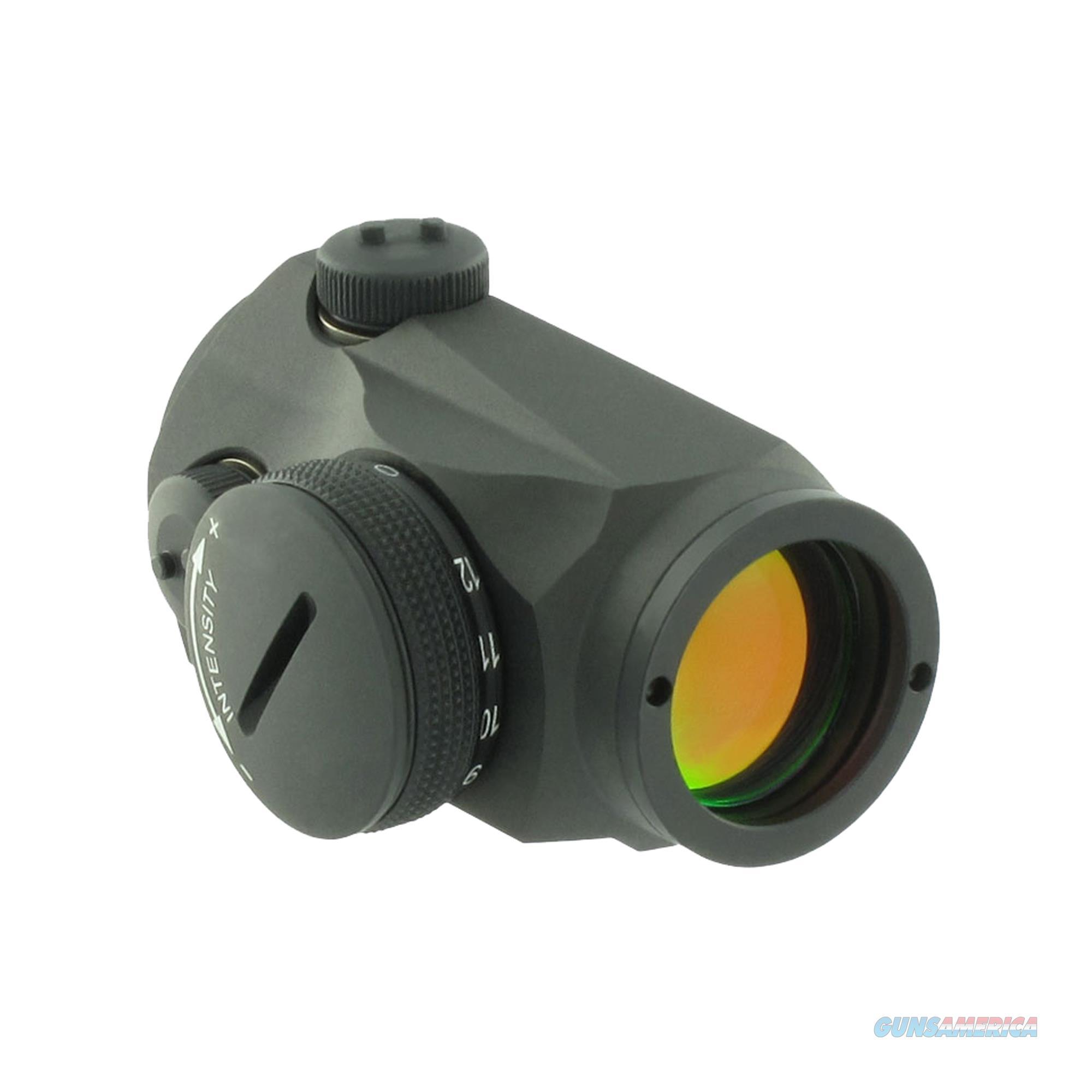 Aimpoint Micro 200055  Non-Guns > Iron/Metal/Peep Sights