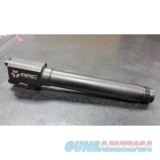 Advanced Armament Corp. Thrd Bbl Sw M&P Full Sz 45Acp .578-28 Nitride 103554  Non-Guns > Barrels