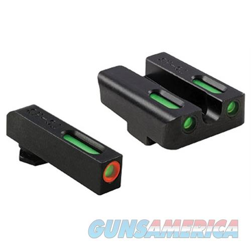 T.R.U. Ball Release Products Truglo Brite-Site Tfx Pro For Glk Lw TG13GL1PC  Non-Guns > Iron/Metal/Peep Sights