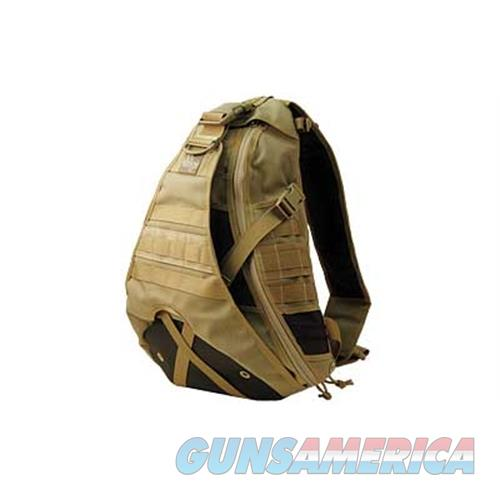 Maxpedition Monsoon Gearslnger Khaki 0410K  Non-Guns > Gun Cases