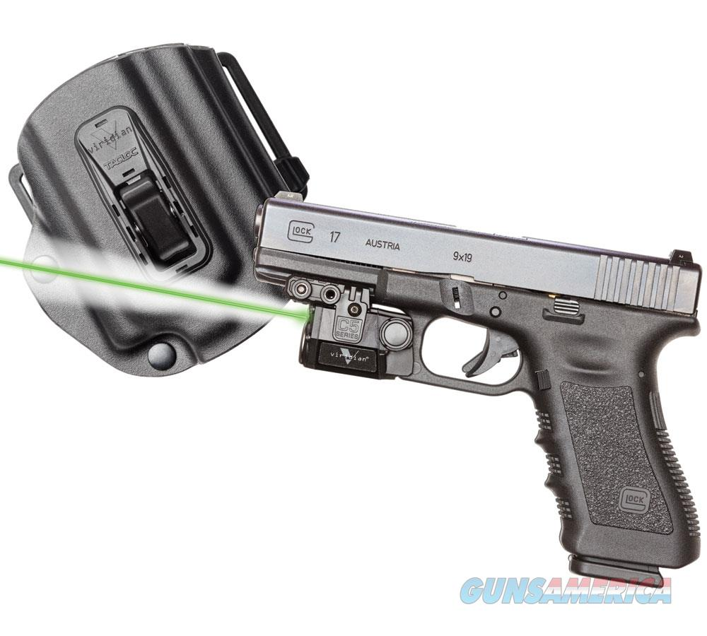 Viridian C5l Laser W/Hol, S&W M&P C5L-PACK-C2  Non-Guns > Iron/Metal/Peep Sights