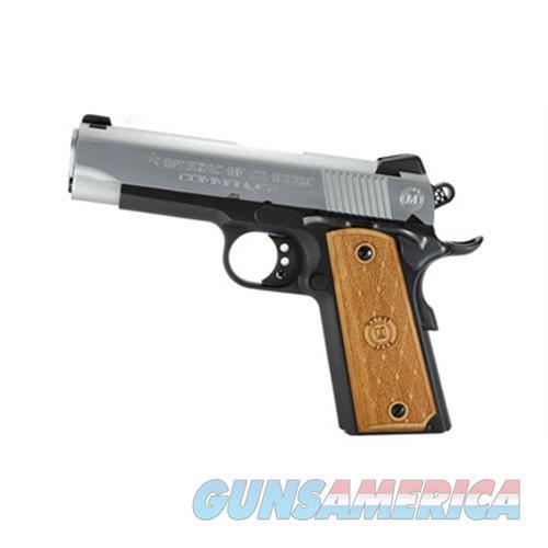 "Import Sports Amer Clsc 1911 45Acp 4.25"" 8Rd Dt ACC45DT  Guns > Pistols > IJ Misc Pistols"