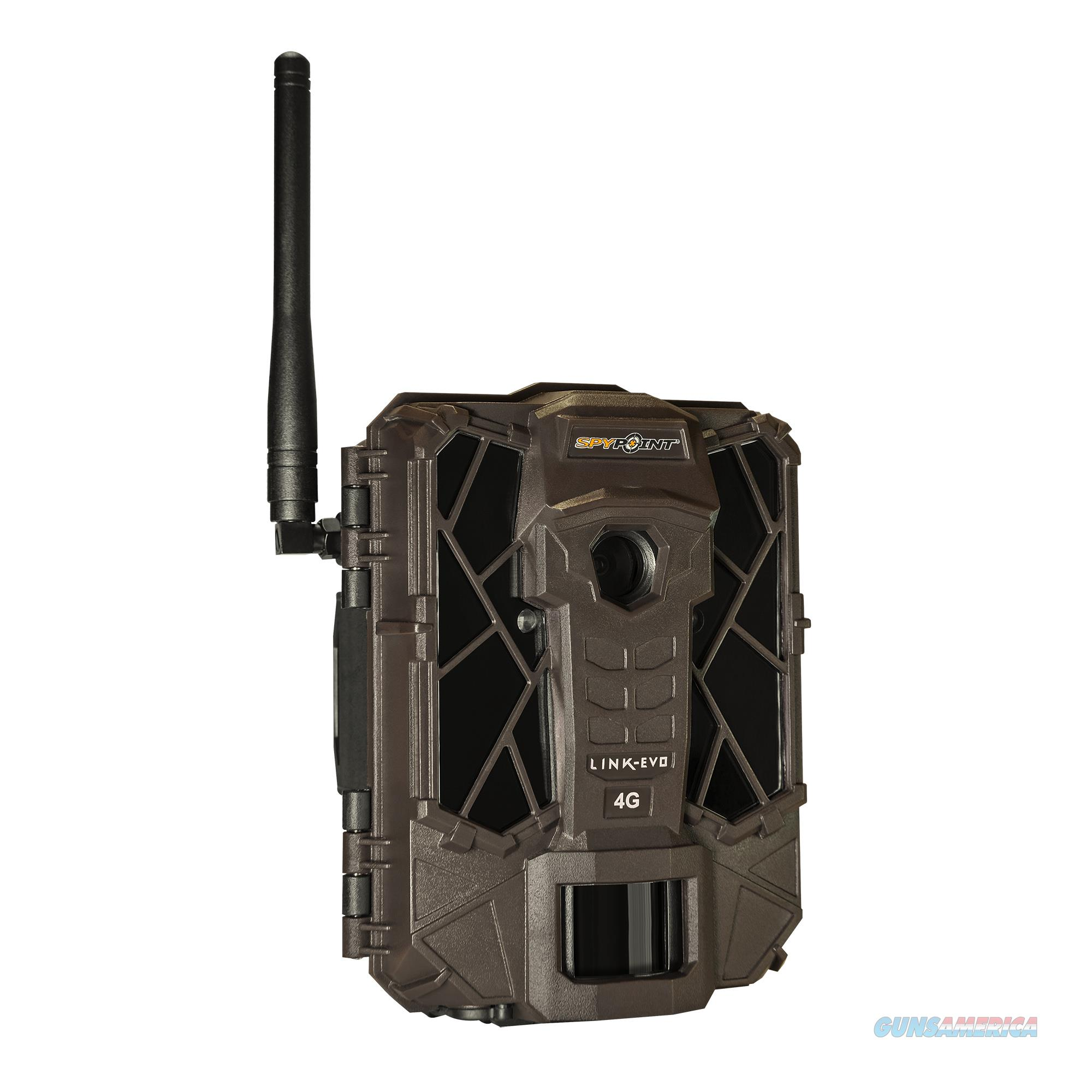 Spypointgg Telecom Cellular Series LINK-EVO  Non-Guns > Gun Parts > Misc > Rifles