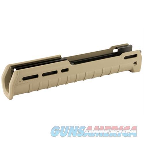 Magpul Industries Corporation Magpul Zhukov Handguard Ak47/74 Fde MAG586-FDE  Non-Guns > Gunstocks, Grips & Wood