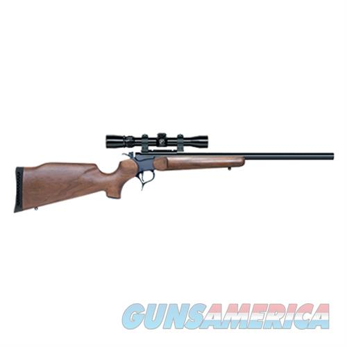 Thompson Center Rifle Contender G2 30-30 23 Blued Waln 18761243  Guns > Rifles > TU Misc Rifles