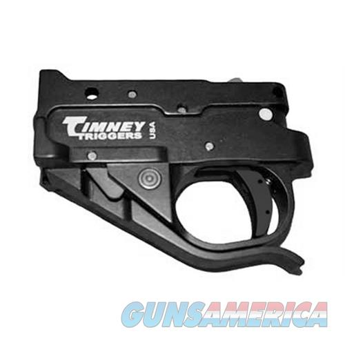 Timney Trig Fits Rug 10/22(Blk Shoe) 1022-1C  Non-Guns > Gun Parts > Misc > Rifles